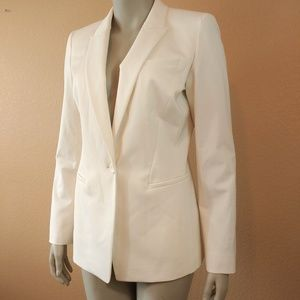 LAFAYETTE 148 Blazer Jacket Size 4 Wedding Jacket
